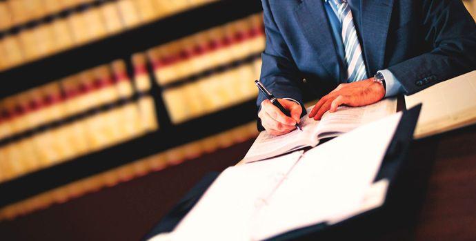 адреса юристов